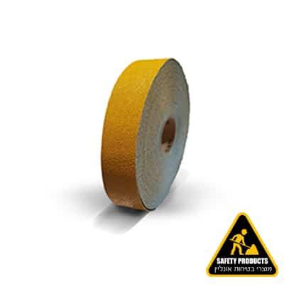 5001SP סרט למניעת החלקה צהוב